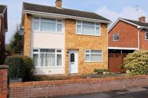 3 bed Detached home in Colebridge Avenue...