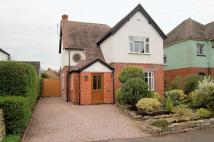 3 bed Detached house in GROSVENOR ROAD, BARNWOOD...