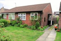 Semi-Detached Bungalow for sale in Little Walk, Gloucester