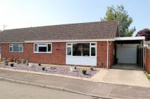 Allendale Close Semi-Detached Bungalow for sale