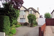 4 bed Detached house in Kenilworth Avenue...