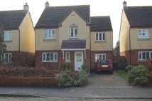 4 bedroom Detached house for sale in The Elms, Church Road...