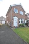 Detached property in 35 Langrick Avenue Howden