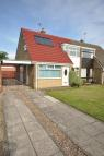 Semi-Detached Bungalow for sale in 56 The Meadows Howden