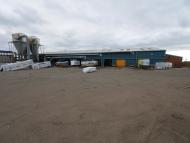 property for sale in Contract Sawmills, Breighton Airfield, Bubwith