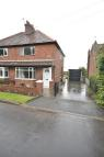 semi detached house in Sunnydene, Main Street...