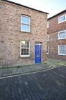 2 bed End of Terrace property in 8 Vicar Lane Howden