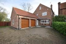 Detached property for sale in Thorpe House, Rosewoods...