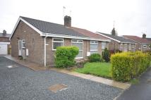 Semi-Detached Bungalow in 77 Bellasize Park...