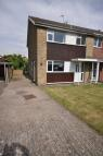 3 bedroom semi detached home for sale in 12 The Meadows Howden