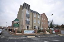 21 Barnes Wallis Court new Apartment for sale