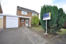 3 bedroom Detached property for sale in 52 Boothgate Drive...