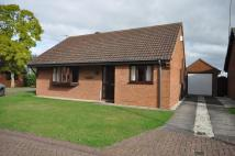 3 bed Detached Bungalow in 7 Ingswood Court Howden