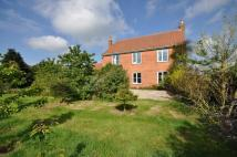 4 bedroom Detached property in Bursea Lane End Farm HOSM