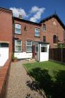 2 bed Terraced property in 2 Hawthorn Terrace, Goole