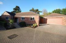 Detached Bungalow for sale in 3 Percy Drive, Airmyn