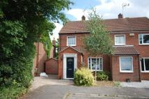 3 bedroom semi detached house for sale in 6 Church View, Airmyn