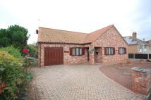 Detached Bungalow in 2a The Crossings, Airmyn