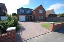 new property for sale in Brooklands, Airmyn Road...