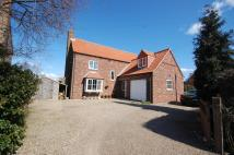 4 bed Detached house for sale in 106A High Street, Airmyn