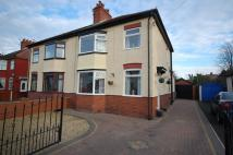 3 bedroom semi detached home for sale in 6 Airmyn Avenue, Goole