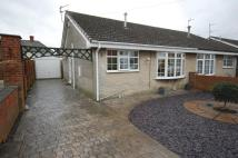 Semi-Detached Bungalow for sale in 14 Hazel Grove, Old Goole