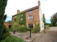 Farm House for sale in Brinkley Hall Farm...