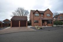 4 bed Detached property in Woodville, Snaith