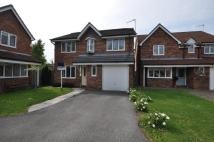 Detached home in 22 Manor Fields Rawcliffe