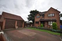 4 bed Detached property in 2 Woodville, Snaith