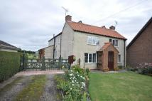 Detached home in Rose Cottage, Pollington