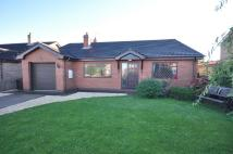 Detached Bungalow for sale in 21 Back Lane, East Cowick