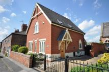Detached house in Spire Cottage Church...