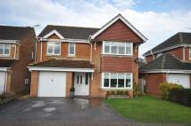 4 bedroom Detached property in 2 Don Close Snaith