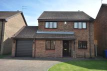 Detached home for sale in 21 Sycamore Close Snaith