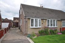 2 bedroom Semi-Detached Bungalow in 25 The Parkway, Snaith