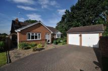 14 Oakwood Park Detached Bungalow for sale