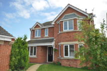Detached property in 35 Punton Walk, Snaith