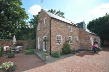 4 bedroom Detached home for sale in The Coach House...