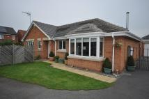 3 bed Detached Bungalow in 27 Aire View, Snaith