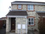 1 bed Maisonette to rent in Grenville Close...