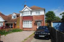 3 bed Detached home for sale in Argyle Avenue, Margate...