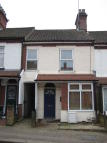 Terraced property in Lincoln Street