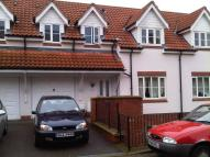 Terraced home in Thacker Way, Norwich