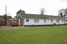 2 bedroom Semi-Detached Bungalow in Doniford Meadow...