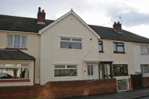 Quantock Road Terraced house for sale