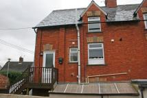 2 bed Maisonette in Portland Terrace, Watchet