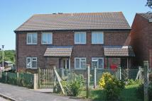 2 bed Flat in Grove Close, Watchet