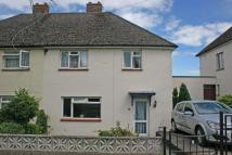 3 bed semi detached house for sale in Woodland Road, Watchet