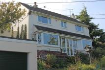 Detached home for sale in Brendon Road, Watchet